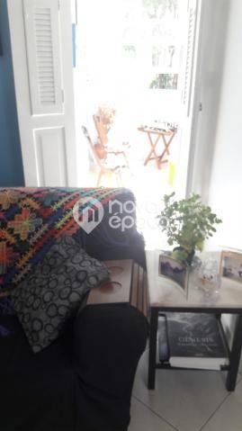 Apartamento à venda com 2 dormitórios em Tijuca, Rio de janeiro cod:BO2AP31092 - Foto 9