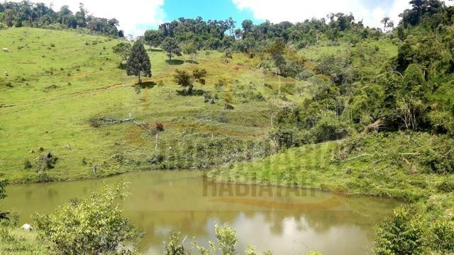 Fazenda de 100 alqueires paulistas, Campina Grande do Sul / PR - Foto 17