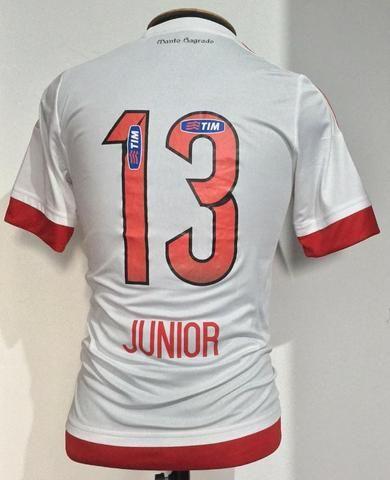 6a2f8c74d6 Camisa Flamengo 2015 - Esportes e ginástica - Padroeira