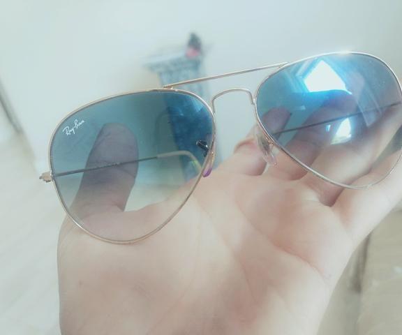 e593d464a3017 Vendo óculos original Ray ban - Bijouterias, relógios e acessórios ...