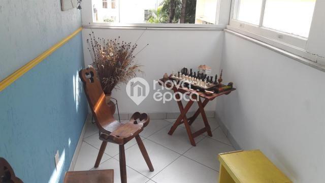 Apartamento à venda com 2 dormitórios em Tijuca, Rio de janeiro cod:BO2AP31092 - Foto 6