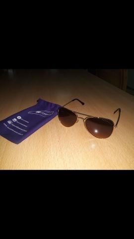 Oculos Aviador Original - Bijouterias, relógios e acessórios - Bom ... 69a3882945