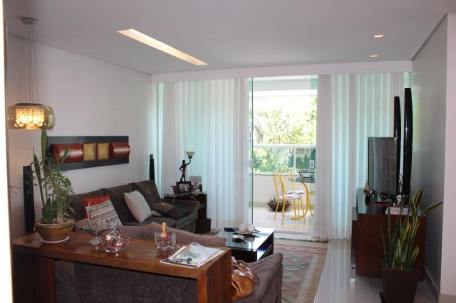 4 quartos, 2 suítes, varanda, elevador, 3 vagas livres, lazer e excelente localização. - Foto 2