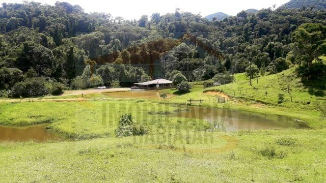 Fazenda de 100 alqueires paulistas, Campina Grande do Sul / PR
