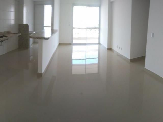 Apartamento à venda com 3 dormitórios em Parque amazônia, Goiânia cod:1706 - Foto 3