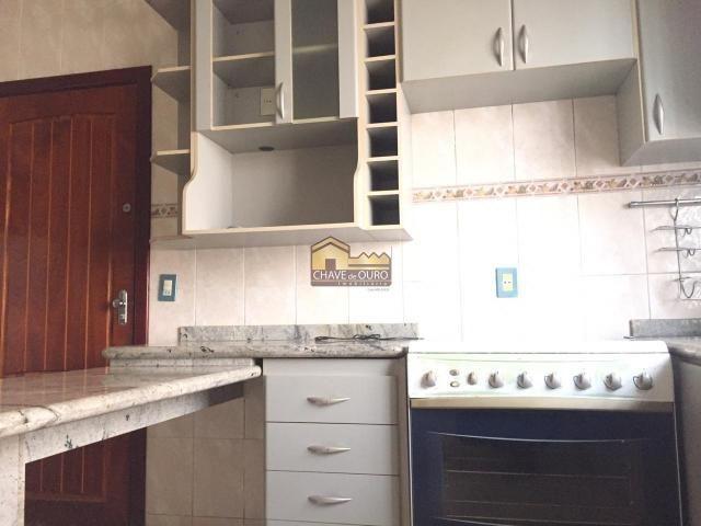 Casa para aluguel, 3 quartos, 2 vagas, Nossa Senhora da Abadia - Uberaba/MG - Foto 9