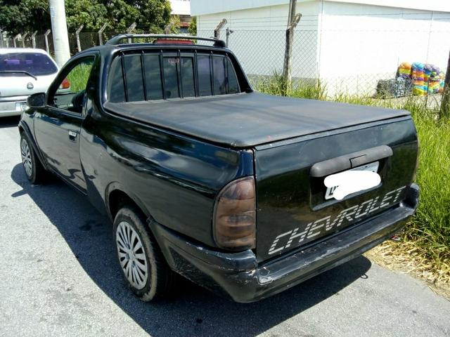Pick up corsa 2002 - Foto 2