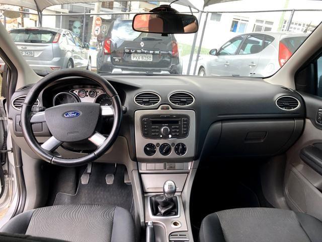 Focus 1.6 Glx 2010 - Foto 5
