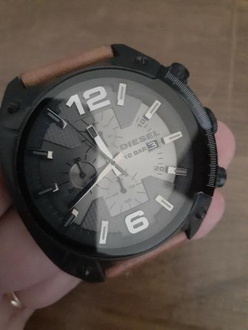 Relógios Originais Diesel e Invicta - Foto 5