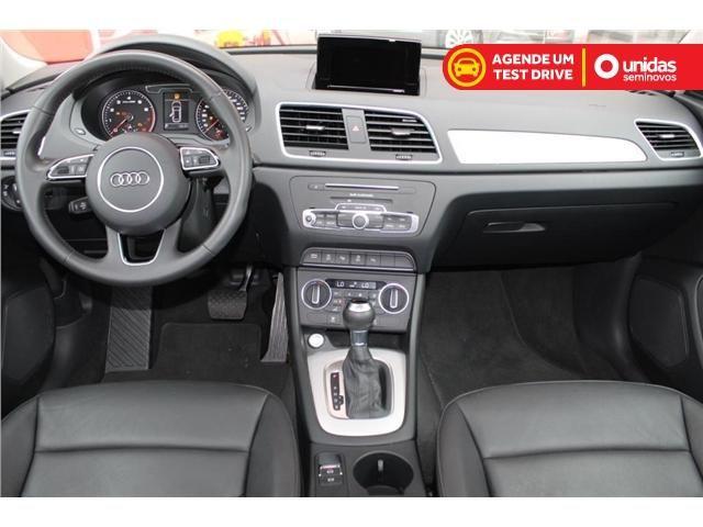 Audi Q3 1.4 tfsi ambition flex 4p s tronic - Foto 7