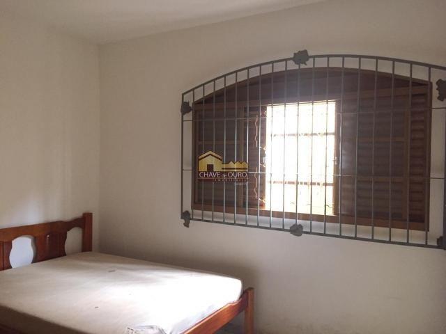 Casa para aluguel, 3 quartos, 2 vagas, Nossa Senhora da Abadia - Uberaba/MG - Foto 11