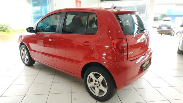 VW Fox 1.6 (2013) Completo - Foto 5