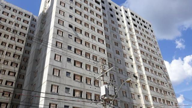 Apartamentos com 2 dormitórios em construção próximo ao shopping - Foto 17