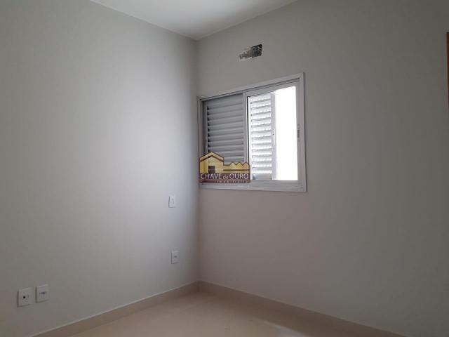 Apartamento à venda, 2 quartos, 2 vagas, Olinda - Uberaba/MG - Foto 10