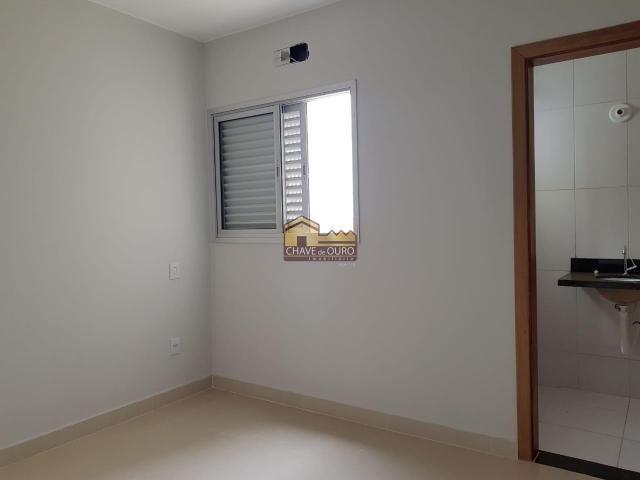 Apartamento à venda, 2 quartos, 2 vagas, Olinda - Uberaba/MG - Foto 8