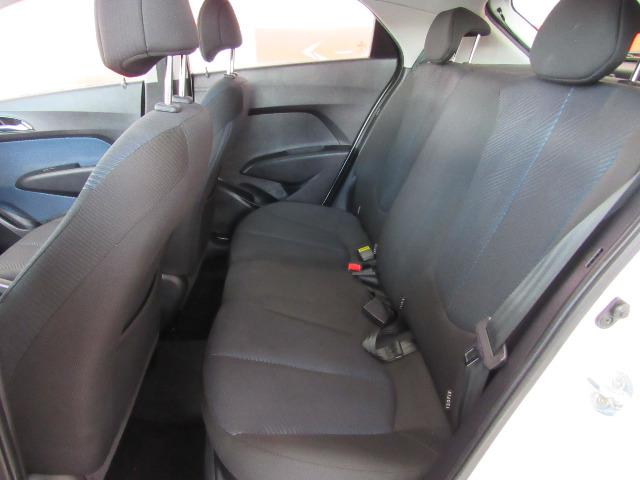 Hyundai Hb20 comfort plus 1.6 automático, confira!! - Foto 7