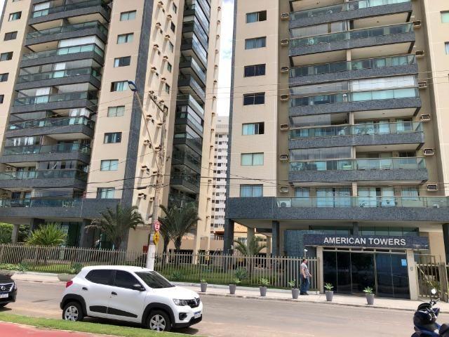Pelegrine Apart. 105 m², 3 quartos, 1 suíte, 2 vagas, armários, lazer completo, Itaparica