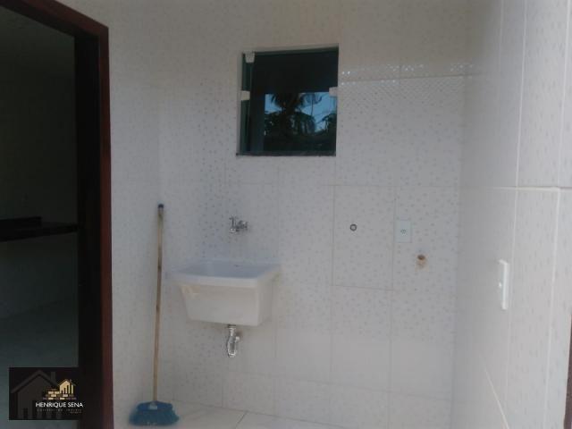 Apartamento, Condomínio de alto padrão Porto da Aldeia, São Pedro da Aldeia - RJ - Foto 8