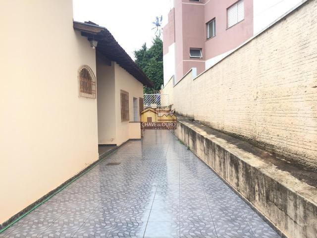 Casa para aluguel, 3 quartos, 2 vagas, Nossa Senhora da Abadia - Uberaba/MG - Foto 13