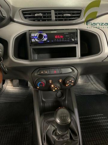 Chevrolet Onix Joy 1.0 6 marchas - Foto 7