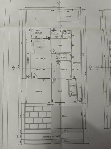 Direto c/ Proprietário - Casa 3 Quartos - Condomínio Alto de Itaici - Indaiatuba/SP - Foto 11