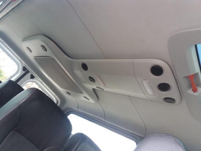 Mercedes-benz Sprinter Van 2.2 Cdi 415 Branca 2019 Escolar - Foto 5
