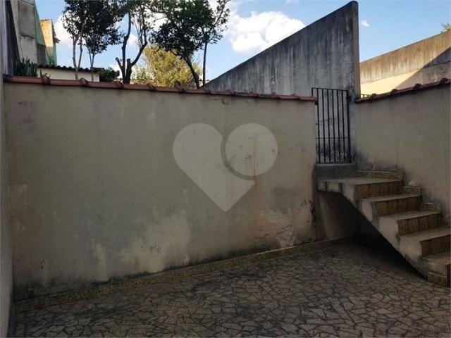 Casa à venda com 3 dormitórios em Limão, São paulo cod:170-IM474669 - Foto 16