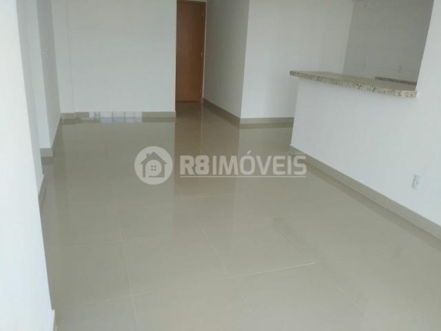 Apartamento à venda com 3 dormitórios em Parque amazônia, Goiânia cod:1706 - Foto 2