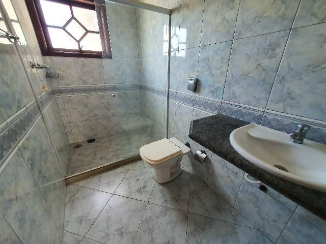 Casa duplex espaçosa de frente pra Rodovia 3 quartos churrasqueira  - Foto 7