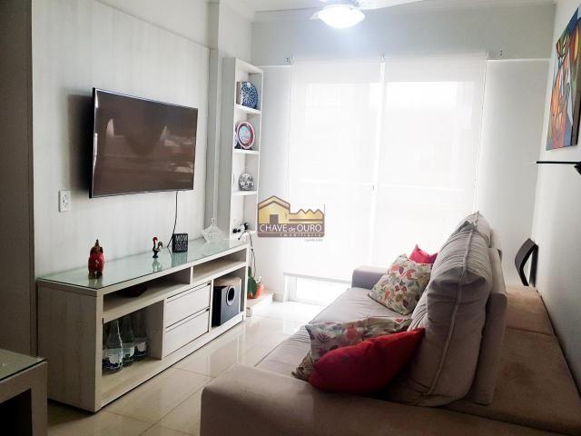 Apartamento à venda, 2 quartos, 1 vaga, São Benedito - Uberaba/MG - Foto 2