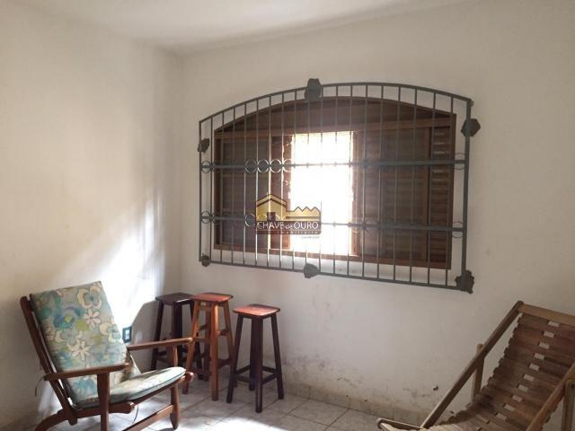 Casa para aluguel, 3 quartos, 2 vagas, Nossa Senhora da Abadia - Uberaba/MG - Foto 12