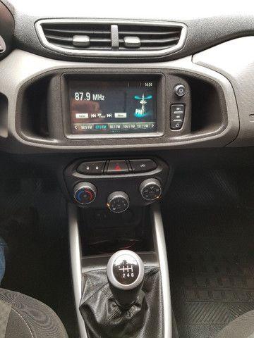 Onix LT 1.0 - 2018 - completo - com 22.000 km - Foto 12