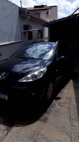 Peugeot 207 sw - Foto 4