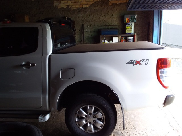 Vendo ford ranger - Foto 2