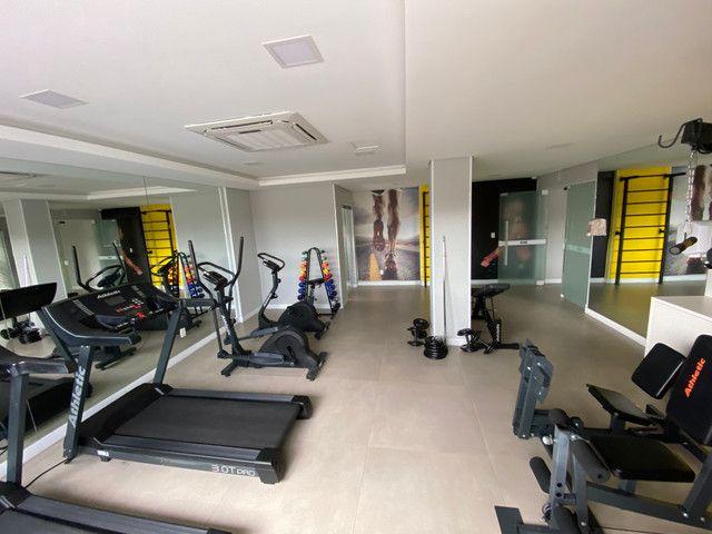 Apartamento Novo centro de Joinville - ótimo padrão 1 quarto novo entregue 2019 - Foto 17