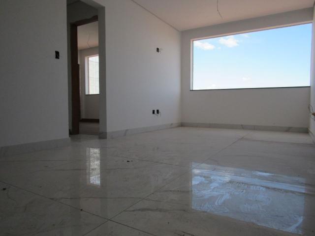 Apartamento à venda com 2 dormitórios em Caiçara, Belo horizonte cod:6140 - Foto 3