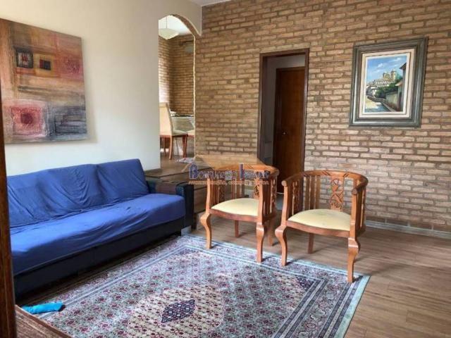 Casa à venda com 3 dormitórios em Santa amélia, Belo horizonte cod:45548 - Foto 5