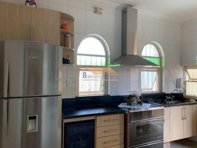 Casa à venda com 3 dormitórios em Santa amélia, Belo horizonte cod:45548 - Foto 7