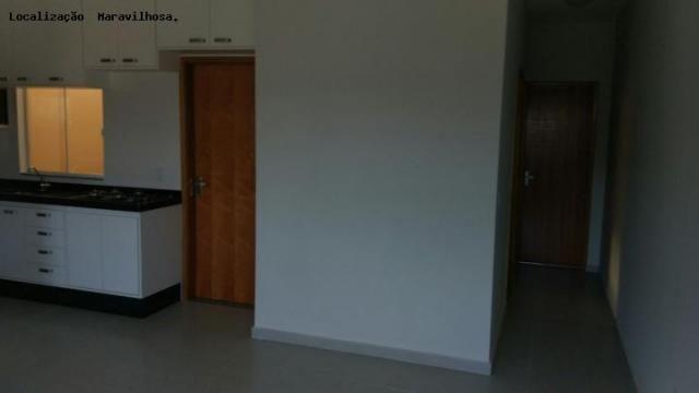 Apartamento para Locação em Volta Redonda, Jardim Belvedere, 2 dormitórios, 1 suíte - Foto 7