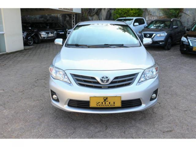 Toyota Corolla XEI 2.0 AT - Foto 2