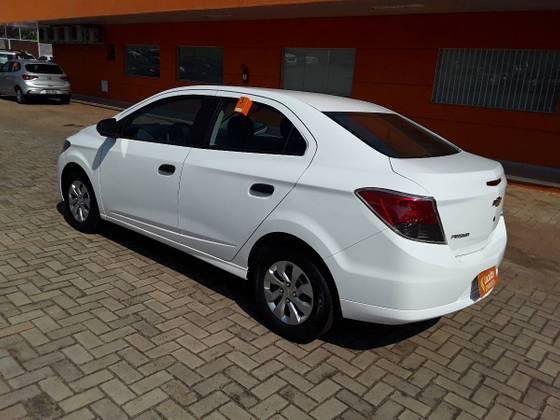 PRISMA 2019/2019 1.0 MPFI JOY 8V FLEX 4P MANUAL - Foto 6