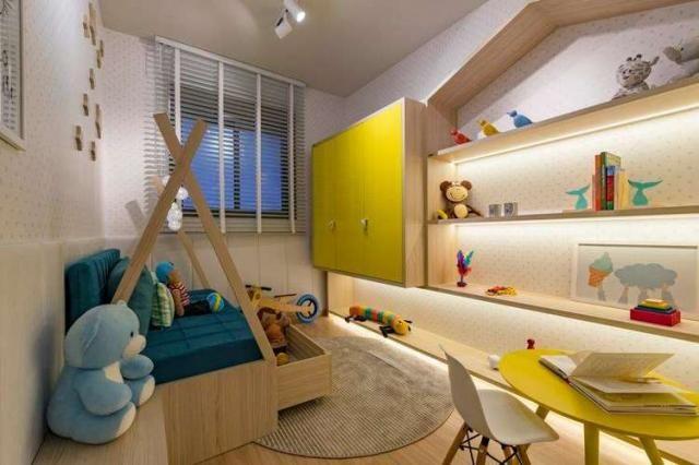 Enjoy - Apartamento de 2 ou 3 quartos com ótima localização em Londrina, PR - Foto 7