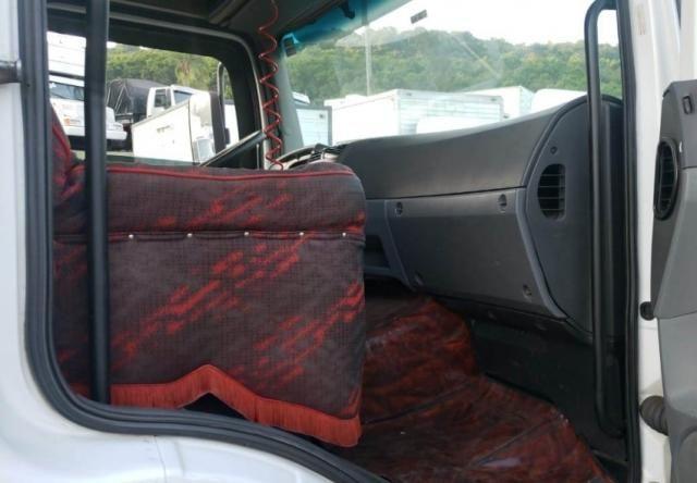 Mercedes Benz Atego 2428 - No chassi - Foto 11