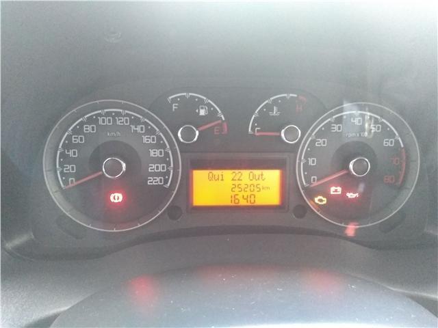 Fiat Doblo 1.8 mpi essence 7l 16v flex 4p manual - Foto 15