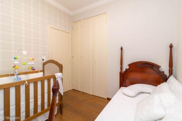 Apartamento à venda com 4 dormitórios em Anchieta, Belo horizonte cod:267562 - Foto 14