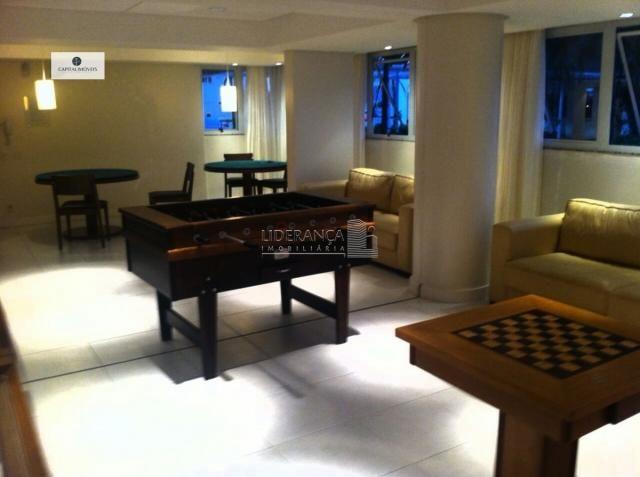 Apartamento à venda com 2 dormitórios em Itacorubi, Florianópolis cod:A2913 - Foto 18