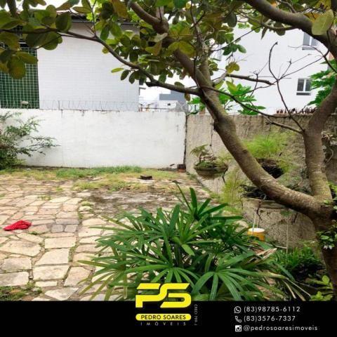 Casa com 6 dormitórios à venda, 420 m² por R$ 600.000,00 - Água Fria - João Pessoa/PB - Foto 16