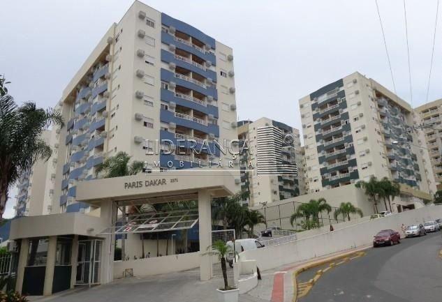 Apartamento à venda com 2 dormitórios em Itacorubi, Florianópolis cod:A2913 - Foto 12