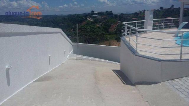 Casa em Igaratá com vista - Foto 15