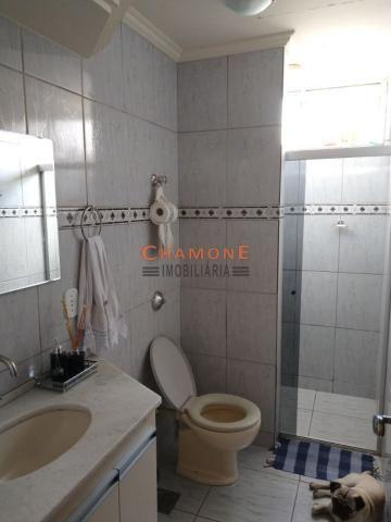 Apartamento à venda com 3 dormitórios em Alípio de melo, Belo horizonte cod:5989 - Foto 10